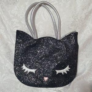 Sequins Kitty Bag